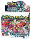 Pokemon Boundaries Crossed Booster Box