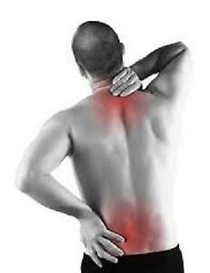 Chassez vos douleurs musculaires et articulaires (effet ultra rapide)