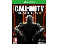 Black Ops 3 Xbox One Game