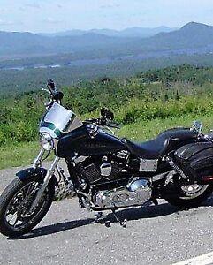 Harley Davidson fxdxt super Glide