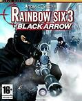 Tom Clancy's Rainbow Six 3: Black Arrow [Xbox Original]
