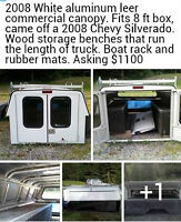 2008 Canopy for sale