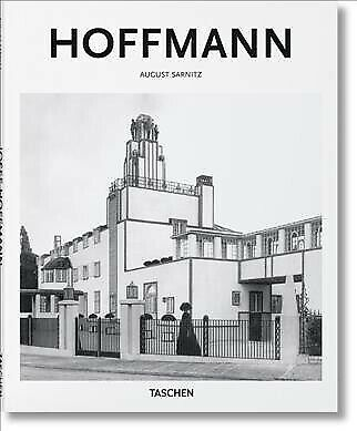Josef Hoffmann 1870-1956 : In the Realm of Beauty, Hardcover by Sarnitz, Augu...