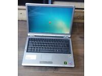 SONY VAIO PCG-6E1M - INTEL 1.6GHZ CPU - 1GB RAM - 300GB HDD - WIN 7