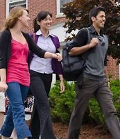 Are you a former International Student? Earn $25!!
