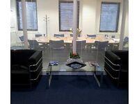 Edinburgh Serviced offices - Flexible EH2 Office Space Rental