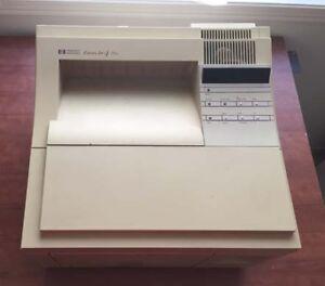 HP LaserJet 4 Plus Laser Printer for Sale