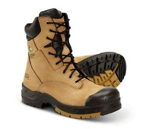 NEW Dakota steel toe work boots, new with tags and box, size 9