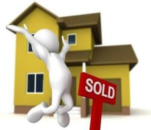 $ Need money? Need to move? We buy houses FAST!