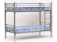 SUPER QUALITY BOOK YOUR ORDER SINGLE METAL BUNK BED FRAME HIGH QUALITY