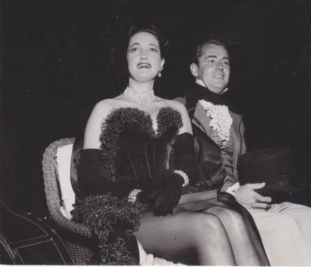 Dorothy Lamour Vintage Movie Still