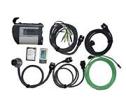 Mercedes Star Diagnostic