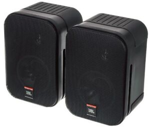 Speakers by JBL