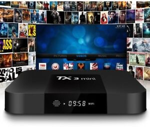Fully Loaded TV Box - Cut Your Cable Bill To Zero!! FREE TV!