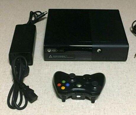Xbox 360 E 250GB + Games | in Whitehead, County Antrim | Gumtree