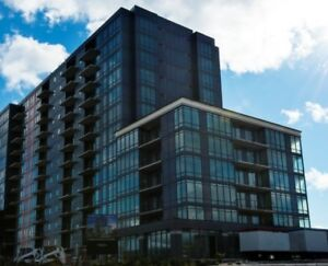 Two Bedroom Furnished Unit at St. Lawrence Place
