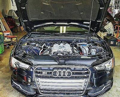 AUDI S4 S5 A6 A7 Q5 Q7 3.0T TFSI SUPERCHARGED TWIN PULLEY OBD PROGRAMMING