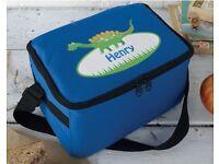 Childrens Lunch Bag ( Brand New)
