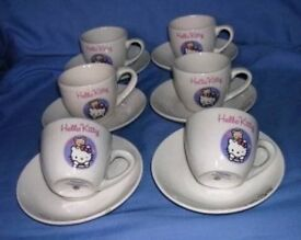 HELLO KITTY ITEMS - LOADS OF ITEMS - REDUCED!!!!!