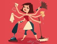 Looking for a reliable housekeeper