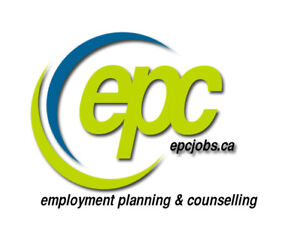EPC is hosting a Job Fair on Tuesday, March 26, 2019!