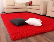 Teppichboden Rot