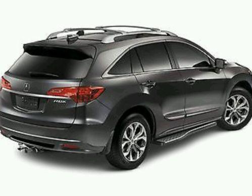 2013 Acura Rdx Ebay