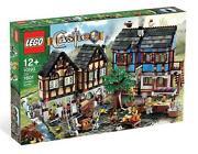 Lego Market