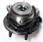 Ford Explorer Wheel Bearing