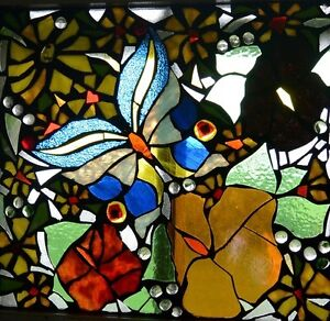 MOSAIC STAINED GLASS Stratford Kitchener Area image 7