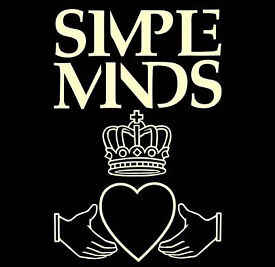 """""""SIMPLE MINDS"""" - LOOKING TO PUT A GLASGOW TRIBUTE TOGETHER!"""