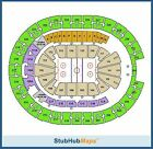 9th Row Hockey Tickets