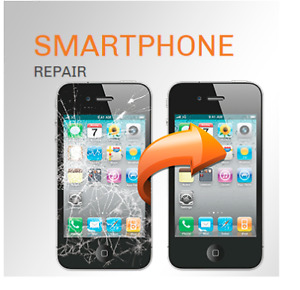 iPhone / iPad Repairs - Fast and Reliable Service - Cell Magic