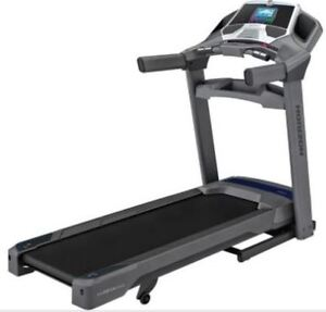 Tapis roulant Horizon CT9.3 treadmill excellent condition