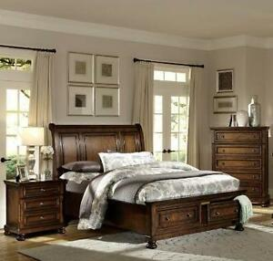 QUEEN SIZE PORTER SUITE, KING ALSO AVAILABLE new in boxes