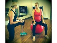 Pre/Post Natal Qualified Personal Trainer