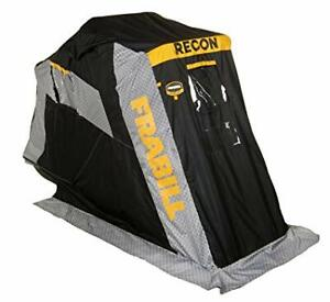 Frabill Recon 100 - One Man Ice Shelter