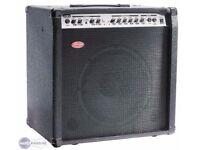 Stagg CA-100B/112 guitar bass amp 65 watts