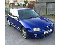 MG ZR (105) 1.4 2004