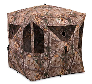 Bone Collector Hunting Blind - Amherst