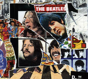 Beatles-Anthology Volume 3 Very good condition 2cd