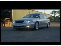 Vauxhall omega 2.5tds rwd drift sierra type r lsd bmw honda