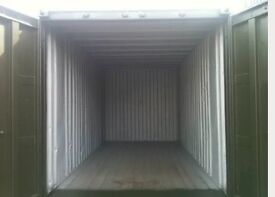 shipping container to rent