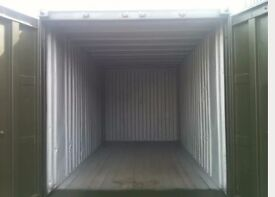 container, storage.