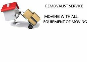 LOCAL REMOVALIST IN YOUR AREA.. Sutherland Sutherland Area Preview