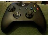 Xbox one controller (faulty)