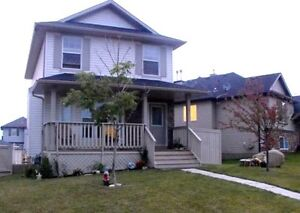 PRICE REDUCED - 3 bedroom home with lake access in Okotoks!