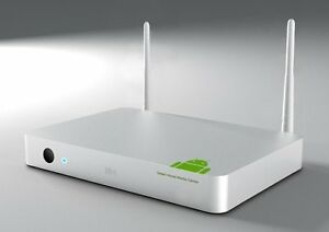 Brand new Android Smart TV Box