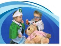 QA Level 3 Award in Paediatric First Aid (RQF) 2 days £65 Plymouth