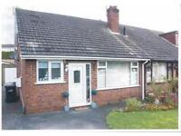 2 bedroom house in BROWN AVE STOKE ON TRENT ST7 3ER